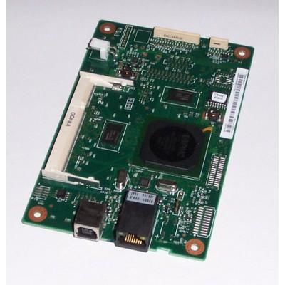 Hp Color Laserjet Cp2025 Anakart ( USB kart - Formatter Board )