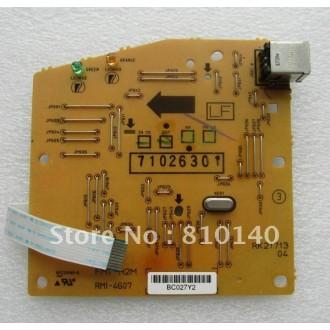 Hp Laserjet P1005 Anakart ( USB Kart - Formatter Board )