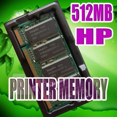 256MB Hp Color LaserJet 5550 / 5550n / 5550dn / 5550dtn Memory RAM