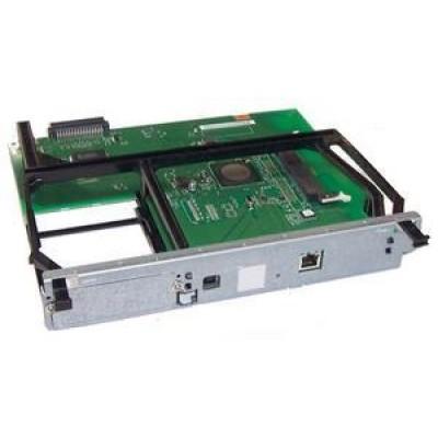 Hp Color Laserjet 2700n Anakart ( USB Kart - Formatter Board )