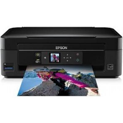 Epson Sx435 Anakart ( USB Kart - Formatter Board )