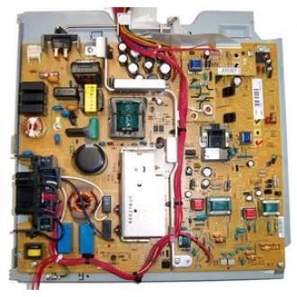 Hp Laserjet 4250 / 4350 Power Card ( Power Kart )