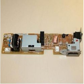 Hp Color Laserjet Cp 1215 Power Board ( Power Kart )