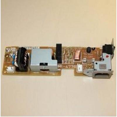 Hp Color Laserjet Cp 1215 Power Board ( Power Kart )